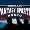 SiriusXM Dynasty League Draft and Some Rookie Fantasy Notes
