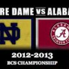 Roll Tide and Go SEC!!
