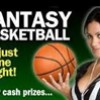 DraftStreet Pick'em Daily Fantasy Basketball Game Review